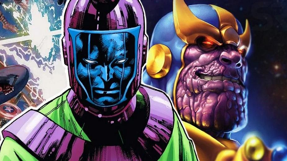 Kang Osvajač vs. Tanos: Koji negativac je moćniji u stripovima?