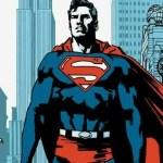 """Superman: Red & Blue"": Crveno i plavo farba svet u Supermanove boje!"