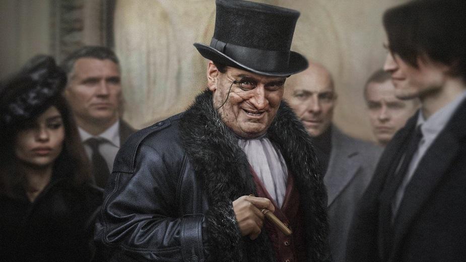 Stiže serija o Pingvinu sa Kolinom Farelom u glavnoj ulozi