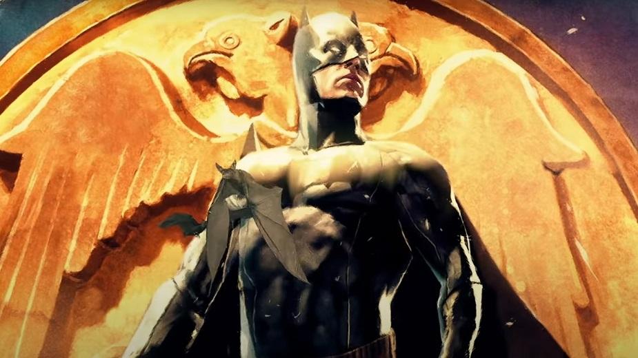 Batman: The World - 32 autora iz 14 zemalja stvorili su novi strip o Betmenu