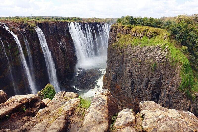 Victoria Falls: alle informatie die je moet hebben