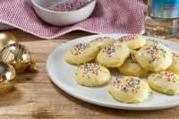 Italian anise cookies recipe