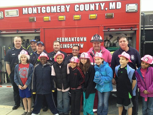 Pink Fireman Group pic