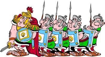 Afbeeldingsresultaat voor asterix en obelix