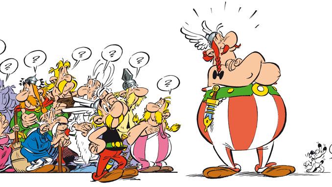 Citaten Asterix En Obelix : Baudet toevallig… jasterke s kwijt zonder spijtsite