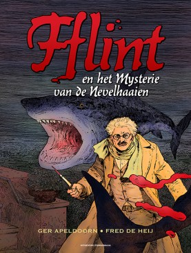 Cover Llewelyn Fflint