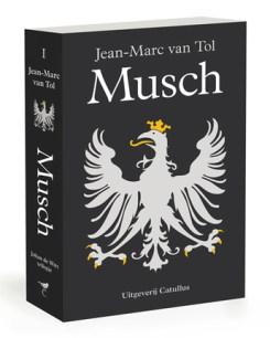 De roman Musch van Jean-Marc van Tol