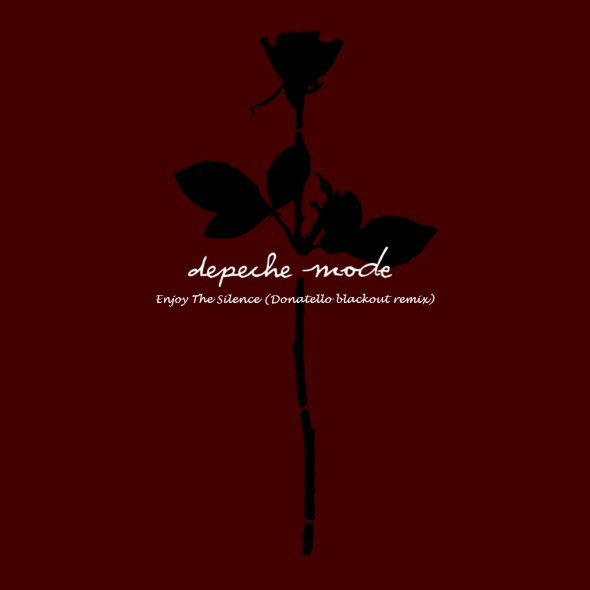 Free Download Depeche Mode  Enjoy The Silence