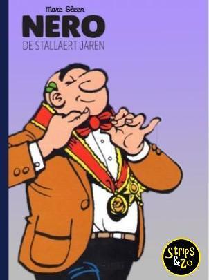 Nero De Stallaert Jaren 9