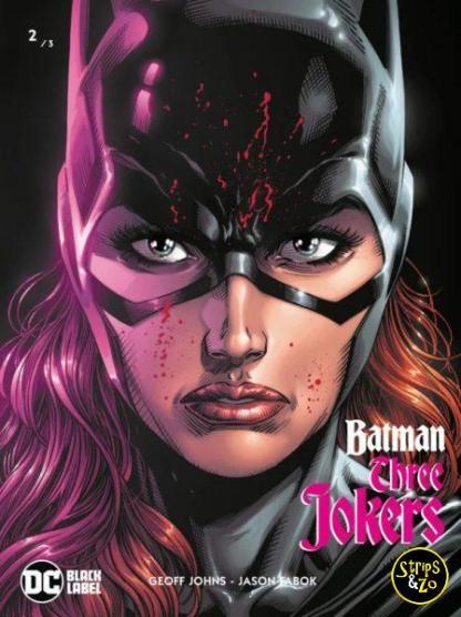 batman three jokers 2 cover b