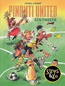Pinanti United 1 een tweetje