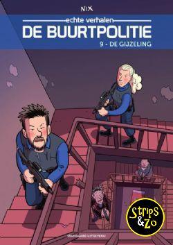 buurtpolitie 9 De gijzeling