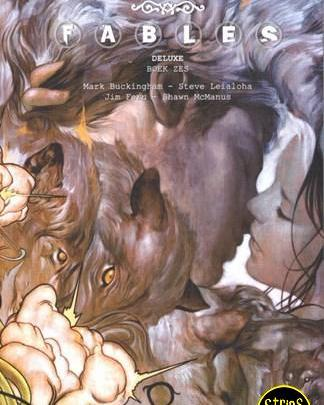 Fables deluxe 6 nl
