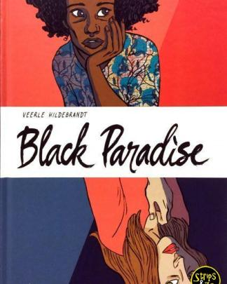 Black Paradise (Hildebrandt)