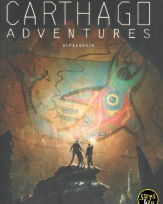 Carthago Adventures 3 - Aipaloovik