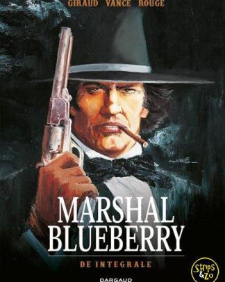 Blueberry – Integraal – Marshall Blueberry – De Integrale