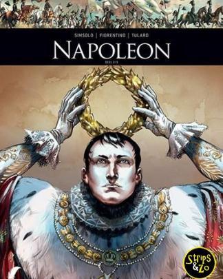 Zij schreven geschiedenis 6 - Napoleon 2/2