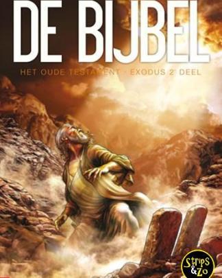 De Bijbel 4 - Het oude testament - Exodus 2de deel