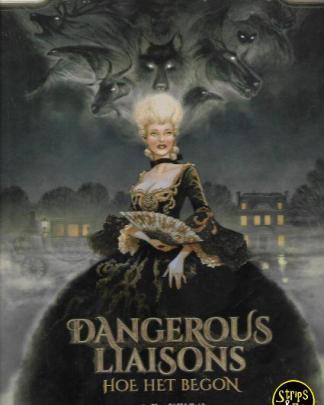 dangerous liasons hc1