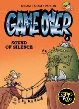 Game Over 6 - Sound of silence