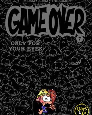 Game Over 7 - Only For Your Eyes