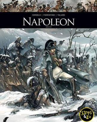 Zij schreven geschiedenis 9 - Napoleon 3/3