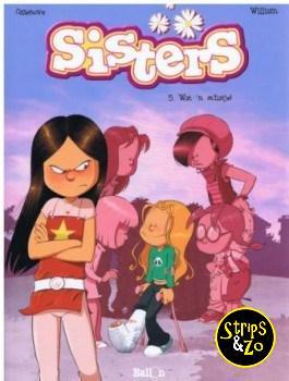 Sisters 5 - Wat 'n schatje!