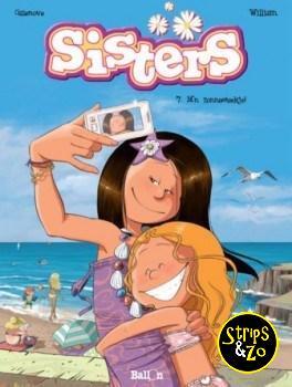 Sisters 7 - M'n zonnesteekje