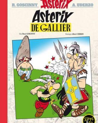 asterix 1 asterix de gallier luxe scaled