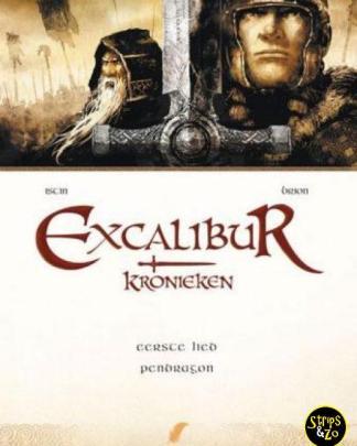 excalibur kronieken 1