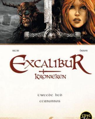 excalibur kronieken 2