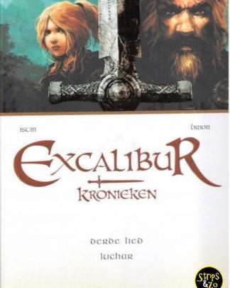 excalibur kronieken 3