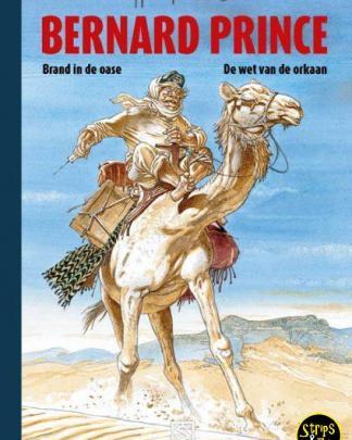 Bernard Prince Integraal 3