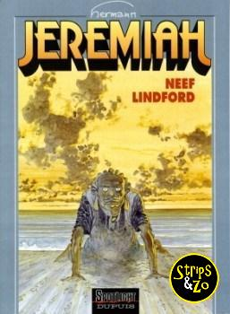 jeremiah 21 Neef Lindford