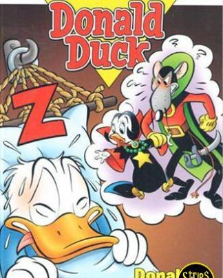 Donald Duck - Dubbelpocket 71 - Donalds nachtmerrie