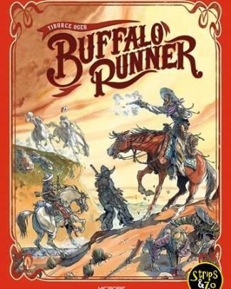 buffalo runner rood