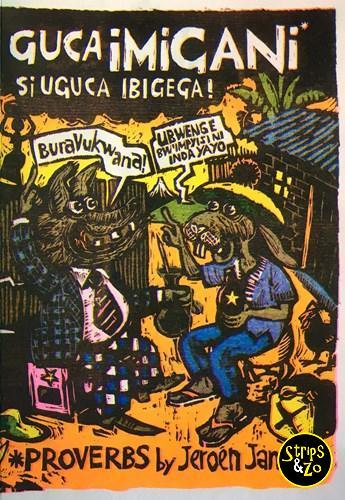 Guca Imigani