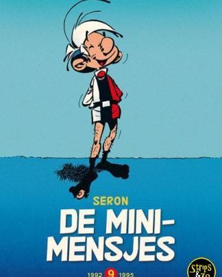Minimensjes 9 1992-1995