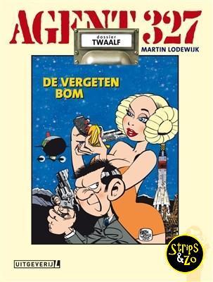 agent 327 dossier 12