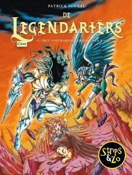 legendariers 4
