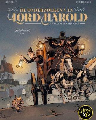 lord harold 1