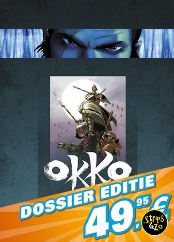 Okko 1 De cyclus van het water I Dossier Editie