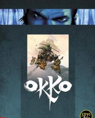 Okko 3 De cyclus van de aarde I Dossier Editie