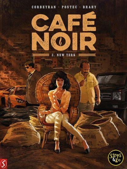 cafe noir 3 new york
