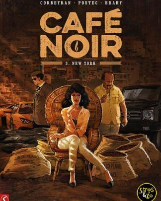 cafe noir 3 new york