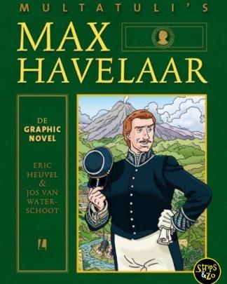 Max Havelaar De graphic novel