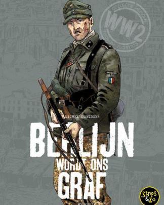 Berlijn Wordt Ons Graf 1 Neukolln