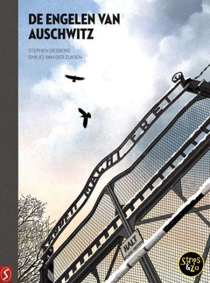 De Engelen van Auschwitz luxe