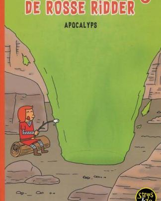 De rosse ridder 2 apocalyps