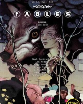Fables deluxe 2 nl